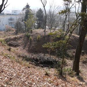 武蔵松山城