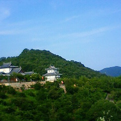 因島水軍城