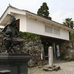 竹中陣屋(岩手城)