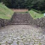 八王子城跡